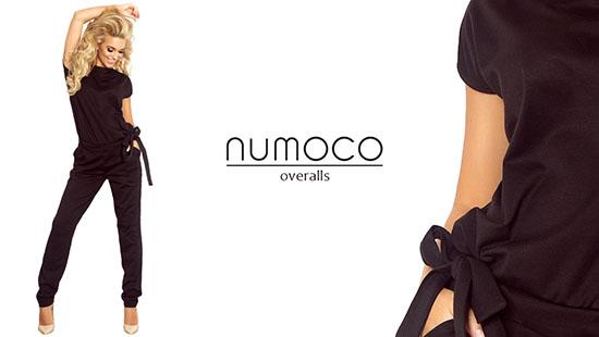 NUMOCO overaly